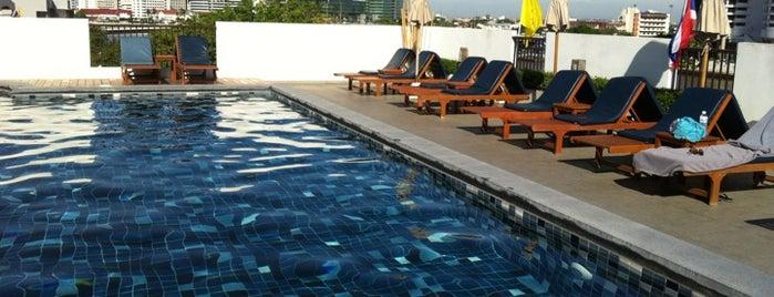 Navalai River Resort Bangkok is one of World Travel Musts.
