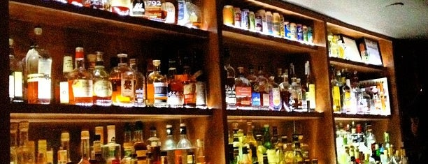 Idle Hands Bar is one of Whisky Bars @ NYC & Boston.