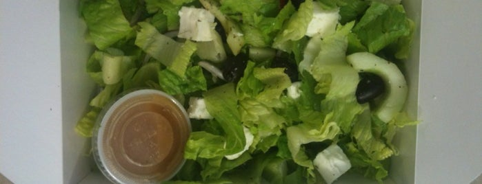 East Hampton Gourmet Foods is one of Hamptons North fork Vegan.