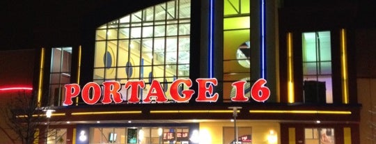 GQT Portage 16 IMAX + GDX is one of Rise & Shine Film Screening Locations.