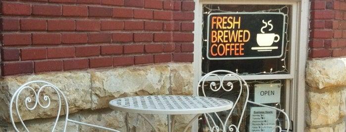 Barista de Casa is one of My Coffee Adventure.