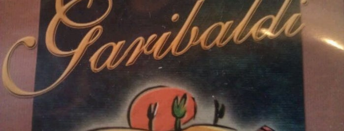 Garibaldi's Mexican Restaurant is one of Business contacts.