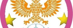 Российский футбольный союз is one of Sector360 4sq special Badges.