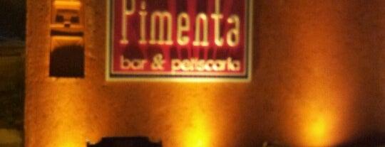 Pimenta Bar e Petiscaria is one of Indaiatuba.