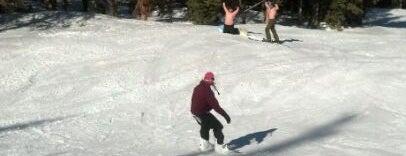 Snowy Range Ski Area is one of สถานที่ที่ Joseph ถูกใจ.