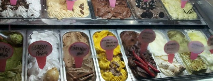 Gelato Secrets is one of Bali.