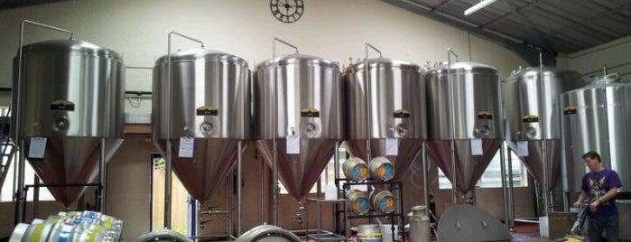Windsor and Eton Brewery is one of Posti che sono piaciuti a Carl.