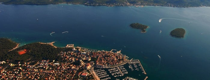 Biograd na Moru is one of To-visit in Petrcane.