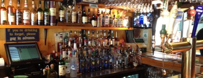 Ryan's Corner House Irish Pub is one of Southern Maine Favorites.
