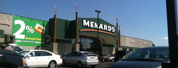 Menards is one of Todd 님이 좋아한 장소.