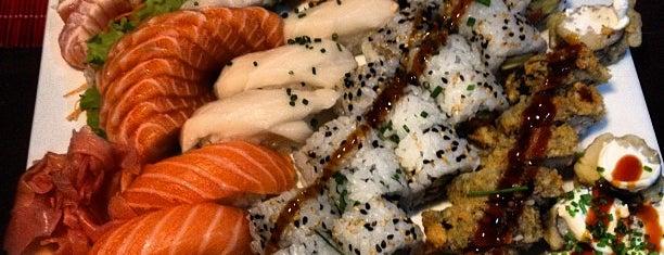 Sushi Toro is one of Posti che sono piaciuti a Joao.