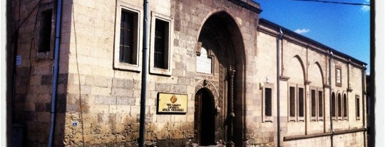 Mustafapaşa is one of Hulya 님이 좋아한 장소.
