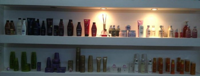 Glamour Salon & Spa is one of Sitios del mes.