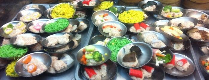เต้ยติ่มซำ is one of Chiang Mai To Do.