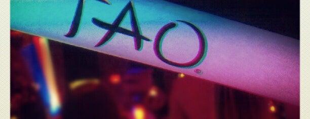 TAO Nightclub is one of Vegas Trip.