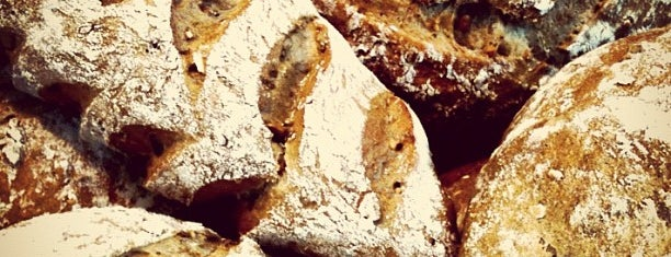 La Brunet is one of Bakeries, Coffee Shops & Breakfast Places.