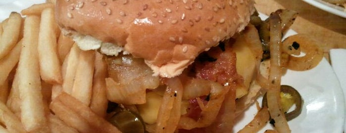 Mr. Bartley's Burger Cottage is one of Best places to eat & drink in Cambridge.