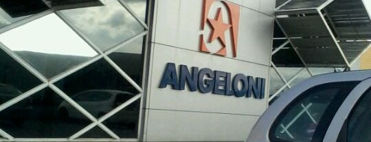 Supermercado Angeloni is one of Blumenau.
