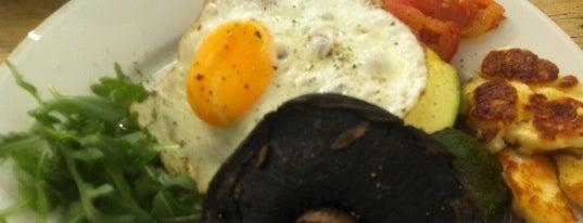 Long White Cloud is one of Breakfast/Brunch in London.
