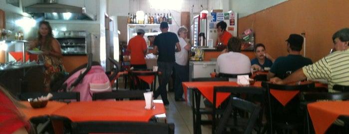 Quarteto Restaurante & Bar is one of Sidney : понравившиеся места.