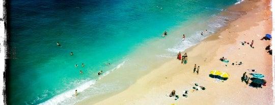 Kaputaş Plajı is one of ** TRAVELLERS ' 2 **.