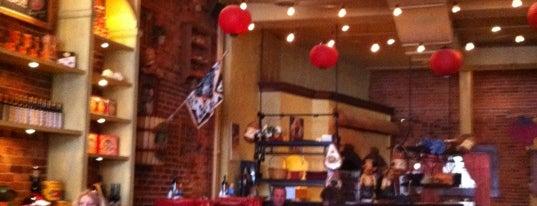 Angeline Bar Ristorante is one of Restaurants.