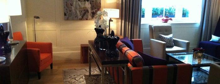 The Arch Hotel is one of Unsere TOP Empfehlungen für London.