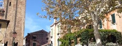 Chiesa di San Giacomo dell'Orio is one of Venise visit.