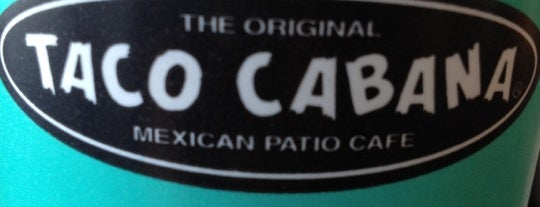 Taco Cabana is one of Local.