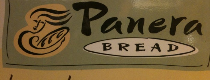 Panera Bread is one of Miami Exploration!.