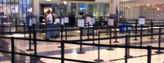 Harrisburg International Airport (MDT) is one of Free WiFi Airports 2.