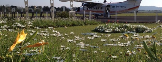 Aeroporto Municipal de Joaçaba / Santa Terezinha (JCB) is one of Aeroportos do Brasil.