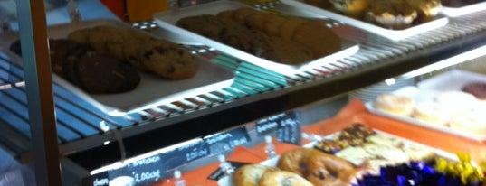 Peace Foods is one of Gianfranco : понравившиеся места.