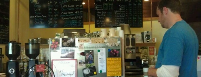 Barking Dog Roasters is one of Locals Only (Sonoma).