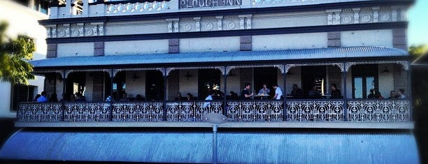 Plough Inn Tavern is one of Brisbane.