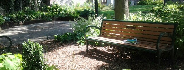 Ned Wolfe Park is one of Haoshu : понравившиеся места.