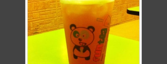 Funtea is one of Food Trip!.
