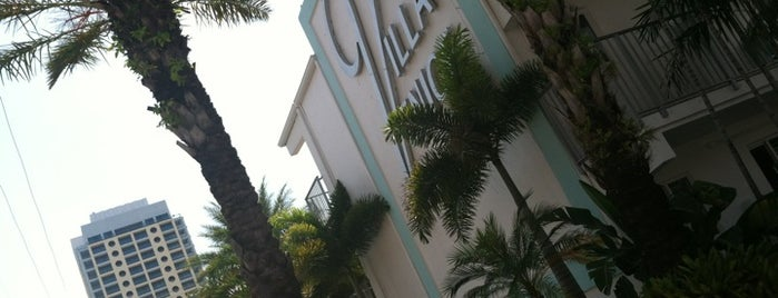 Villa Venice is one of Gayborhood #FortLauderdale #WiltonManors.