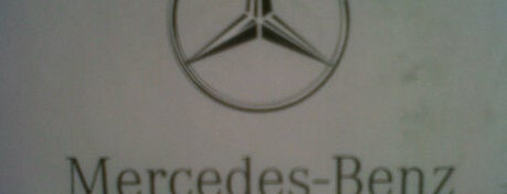 Mercedes-Benz Colombia S.A. is one of สถานที่ที่ Henry D ถูกใจ.