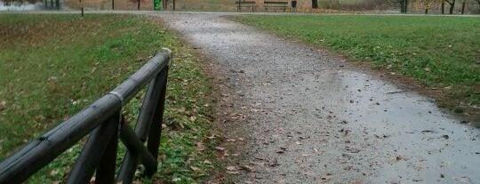 Parco della Pellerina is one of ZeroGuide • Torino.