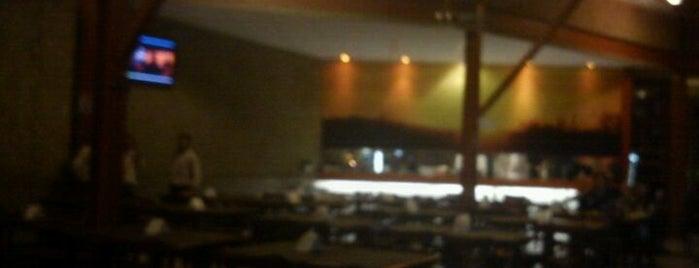 Entre Amigos Restaurante e Bar is one of conheço.