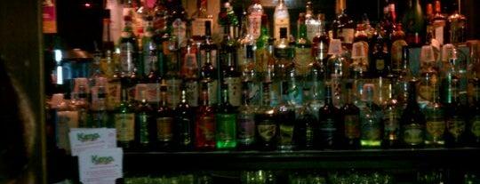 Malibu Beach Club is one of Buy Me A Drank.