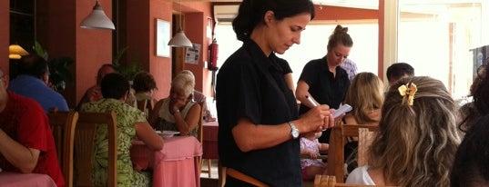 Claudi is one of Restaurants.