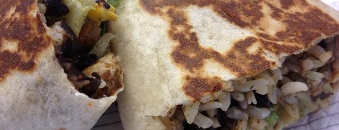 Taco Bell is one of Lieux sauvegardés par Johnathon.