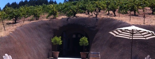 Bella Vineyards and Wine Caves is one of California Wine Country.