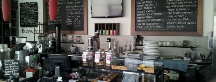 ONA Coffee House is one of Tempat yang Disimpan marc.