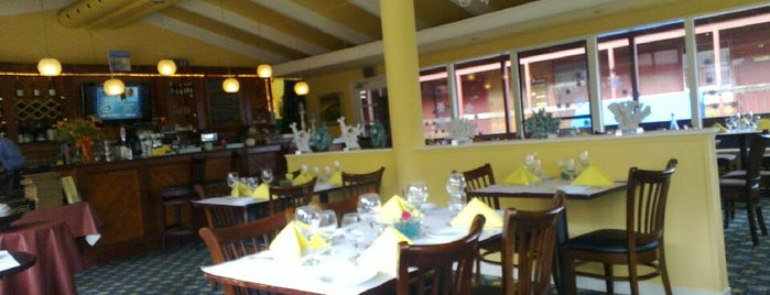 Aurora Ristorante Italiano is one of California.