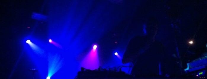 Mezzanine is one of #tivzlist Live Music Venues.