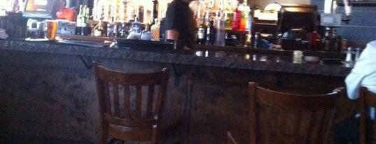 Temple Bar Sport Grill is one of Lieux sauvegardés par Glenn.