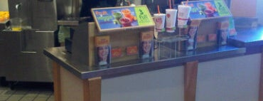 Jamba Juice is one of A Collection of MN.